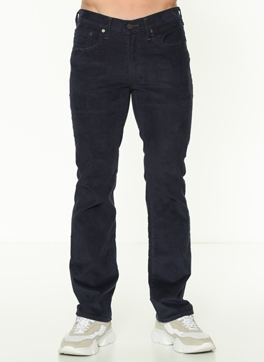 Levi's® Jean Pantolon | 514 - Regular Mavi